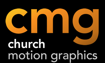 Join The CMG Newsletter And They Will Email You A Free Motion Background On First Of Every Month