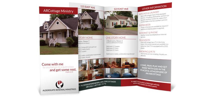 ARCottage Brochure